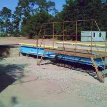 Автомобильные весы «под ключ», платформа – 6, 12, 18 метров,, в г.Умань