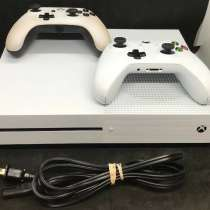 Xbox one (white edition), в Вологде