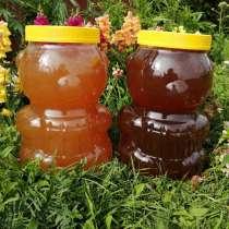 Мёд. Урожай 2020 года, в Иркутске