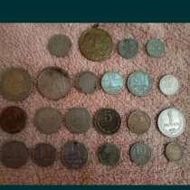Монеты, в г.Алматы