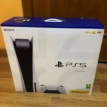 Brand New/Sealed Sony PlayStation 5 PS5, в г.Russikon