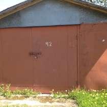 Продам гараж в районе Альбрехтово ГСК-13, в г.Пинск