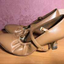 Бальные туфли, в Великом Новгороде