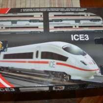 Продажа моделей поезда ВСМ ICE3, в Перми