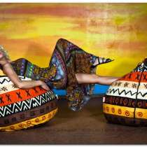 """Кресло классик """"Африка"""", в Рыбинске"""
