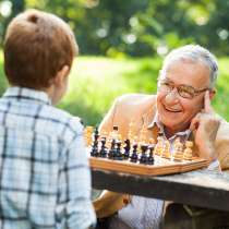 Тренер по шахматам онлайн, в г.Осло