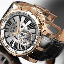 Дорого покупаем швейцарские часы. Новые и БУ, в Новосибирске
