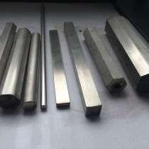 Шестигранник стальной: калиброванный и горячекатаный. Купить, в г.Днепропетровск