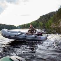 Лодка profmarine PM 360CL моторно-гребная, килевая, в Петрозаводске