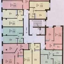 Не дорогие квартиры от застройщика выгодные условия рассрочк, в Нальчике