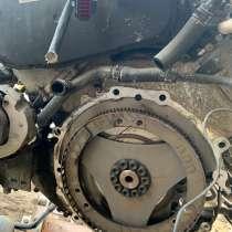 Двигатель Ауди Ку7 4.2D BTR комплектный, в Москве