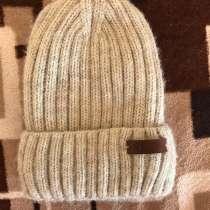 Зимняя шапка, в Минусинске