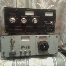 Трансивер ЭФИР -М 5-7ватт и УС на 2 гу- 29 до 100 ватт, в Волоконовке