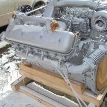 Двигатель ЯМЗ 238НД5 с Гос резерва, в г.Усть-Каменогорск