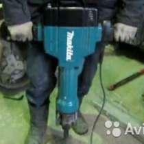 Отбойный молоток бетонолом сила удара 63 ДЖ 220 вольт, в Набережных Челнах