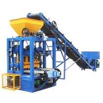 Оборудование для изготовления кирпича, в г.Чэнду