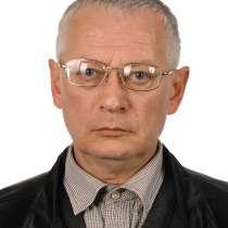 Водитель В шенген стаж 30 лет без навигатора, в Калининграде