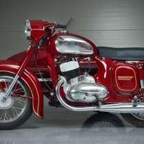 Куплю старые советские и импортные мотоциклы, в Ростове-на-Дону