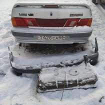 Автомашина на запчасти, в Нижнем Тагиле