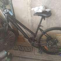 Продам велосипед горный, в Хабаровске