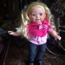 Продам куклу Деми Стар Элизабет, 35 см, новую, мягконабивную, в Санкт-Петербурге