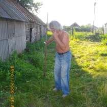 Валерий, 62 года, хочет пообщаться, в Железноводске