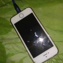 IPhone 5s продам или обменяю, в Балаково