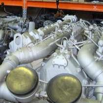 Двигатель ЯМЗ 240НМ2 с Гос резерва, в г.Уральск
