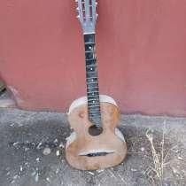 Гитара семиструнная продам, в Таганроге