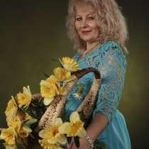 Приятная блондинка 48, в Нижнем Новгороде