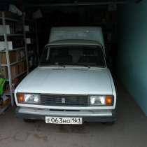 Авто ИЖ 27175, в Ростове-на-Дону