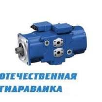 Гидронасос Bosch Rexroth A20VO регулируемый двойной 60 95 5, в Тюмени