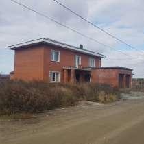 Коттедж 152,5 кв. на участке 8 сот, в Шелехове