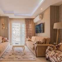 Сдается квартира в курортном городке, у моря, Турция, в г.Аланья