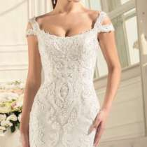Свадебное платье Nora Naviano, в Екатеринбурге