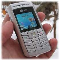 Телефон LG G1800, в Перми