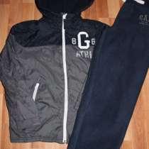 Демисезонная куртка, ветровка, джинсы, полукомбез, в Москве