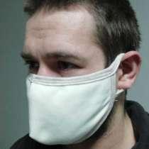 Многоразовая защитная маска из толстовочной ткани М305, в Дмитрове