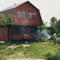 Продажа дачи, в Кировске