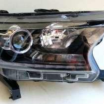 Ford Ranger T7 2015 оптика ксенон передняя тюнинг, в г.Запорожье