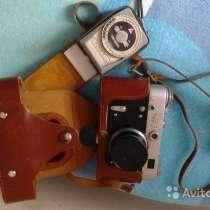"""Продам фотоаппарат """"Фэд-3"""", в Бердске"""
