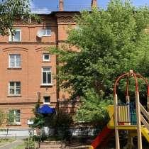 3-х комнатная квартира, в Оренбурге