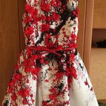 Платье elisabetta franchi, в Саратове