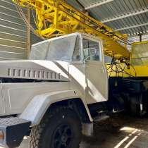 КРАЗ 250 КС-4562, в Майкопе