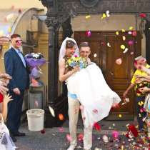 Свадебная видео и фотосъемка в Зарайске, в Зарайске
