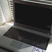 Продам ноутбук Samsung RV513. В хорошем состоянии!, в г.Тирасполь