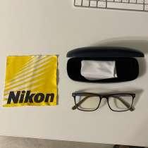 Очки с диоптриями и линзами Nikon (Л-2.5;П-2.75), в Самаре