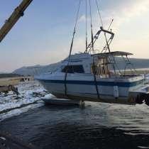 Катер Bayliner 2556, 1990 года, в Иркутске