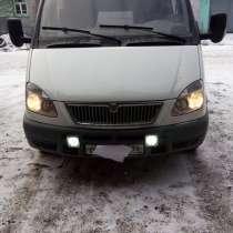 Продам Соболь ГАЗ-2752, в Ревде