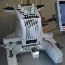 Продам вышивальную машину brother Entrepreneur PR650e, в Томске